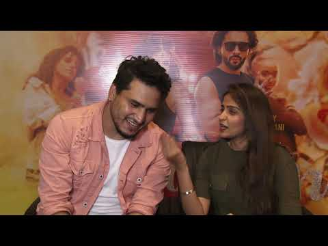 Interview With Jackky Bhagnani, Asees Kaur And Dev Negi For There Festive Track Choodiyan