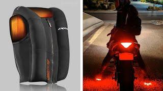 7 nützliche Motorrad Gadgets, die Sie lieben werden