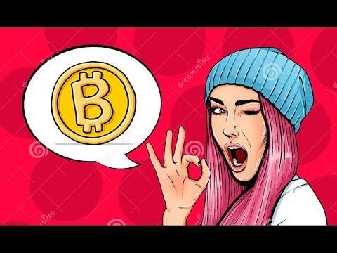 BTCUNIVERSUM - HER SAATDA 400-500 VE DAHA COX SATOSHI QAZAN !!!