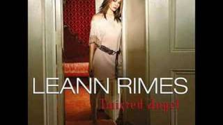 You Made Me Find Myself-LeAnn Rimes
