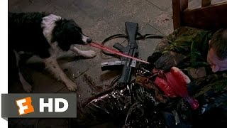 Dog Soldiers 4/10 Movie CLIP  Dont Stare Back 2002 HD
