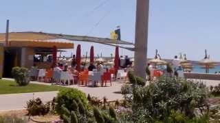 preview picture of video 'Strandpromenade Playa de Palma Mallorca (Majorca)'