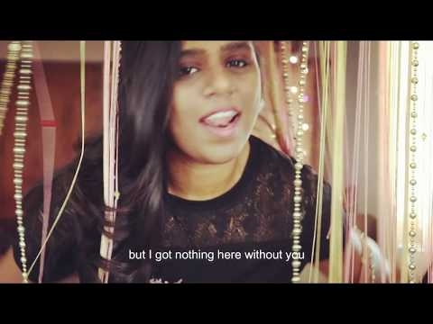 One last time - Ariana grande | cover | Deepika thamizhvanan