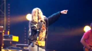 Anouk 11dec08 - Whatever You Say.MPG