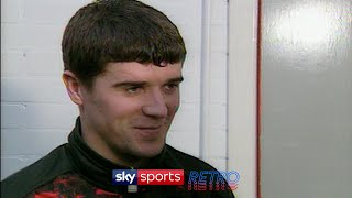 ► Subscribe to Sky Sports Retro: http://bit.ly/SkySportsRetroSub  Roy Keane was linked to moves to Real Madrid, Liverpool & Blackburn whilst he was at Nottingham Forest. He ultimately joined Manchester United and enjoyed a successful career at Old Trafford.  #SkySportsRetro #SkySports #RoyKeane  More from Sky Sports on YouTube:  ► Sky Sports: http://bit.ly/SkySportsSub ► Sky Sports Football: http://bit.ly/SSFootballSub ► Sky Sports Boxing: http://bit.ly/SSBoxingSub ► Sky Sports F1: http://bit.ly/SubscribeSkyF1 ► Sky Sports Cricket: http://bit.ly/SubscribeSkyCricket ► Soccer AM: http://bit.ly/SoccerAMSub ► Football Daily: http://bit.ly/fdsubscribe