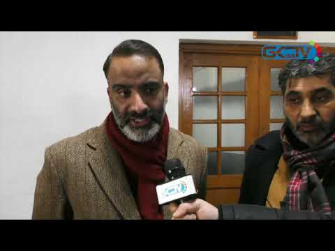 DDC Elections: NC and BJP leaders talk to GK WebTV as vote counting gets underway