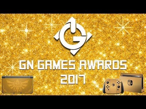 GN Awards 2017