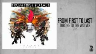 From First to Last - GRITS