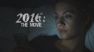 2016 The Movie Trailer