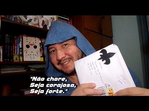 Unboxing Lendário