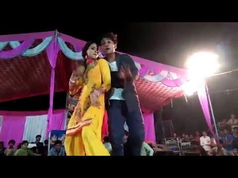 Gun Rakhni    Official Song    Ajay Hooda , Anu Kadyan   Rocking Stage Dance