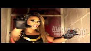Lil Kim - Black Friday (Nicki Minaj Diss)(Official Music Video)(HD 1080p) 2011