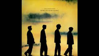 Do It Clean by Echo And The Bunnymen