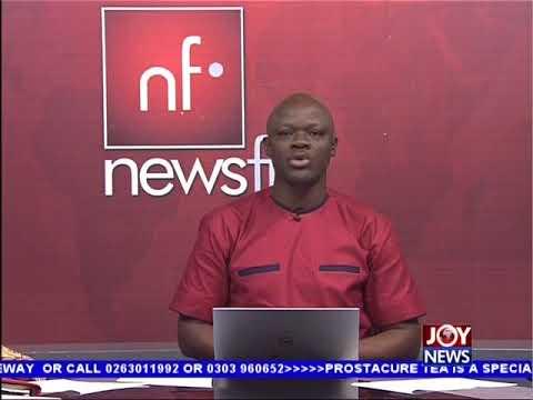 Newsfile intro on JoyNews (23-6-18)