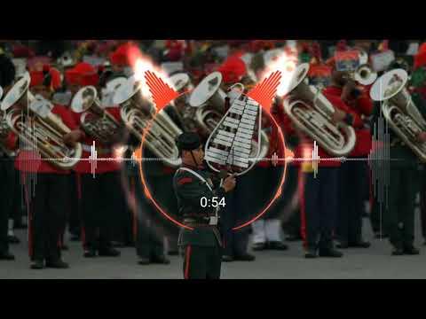 Samman_ Guard (Indian Army Band )