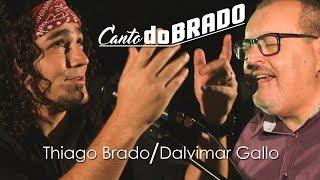 Canto doBRADO - Thiago Brado & Dalvimar Gallo