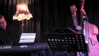 Julian Marc Stringle on clarinet - I've got rhythm