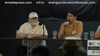 2019 Panel Discussion 2, Energy Science & Technology Conference - ESTC