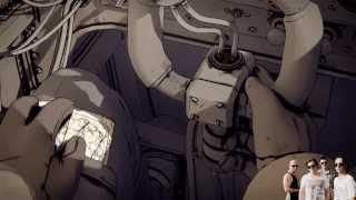 "Duman - Sınana Sınana Video HD 2013 ""Darmaduman"""