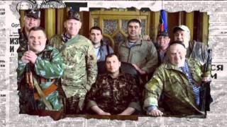 Как лидеры ЛДНР попадают в черный список Кремля — Антизомби, 11.03