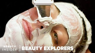 Why Actresses Swear By This Facial Before Red Carpets | Beauty Explorers