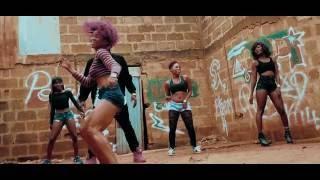 Capasta - Badabaya ft. Gasmila (Offical Music Video 2016)
