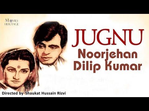Jugnu (1947) Full Movie | Classic Hindi Film By MOVIES HERITAGE