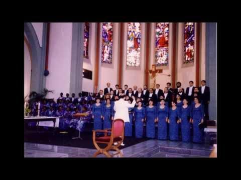 It is Snowing - Edgar Hovhannisyan (arrangement of armenian folk song) - Armenian Radio and TV Choir