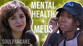 What Do Depression & Medications Feel Like? | Inside Intimacy