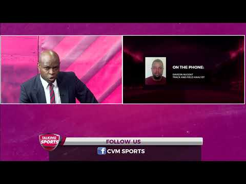 CVM LIVE - Talking Sports - June 20, 2019