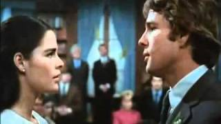 Love Story (1970) Video