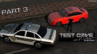 Test Drive Unlimited Platinum   A New RED Car   Walkthrough Part 3 [4K 60FPS]