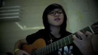 Sedang Apa dan Dimana - Sammy Simorangkir (covered by: AndraP)