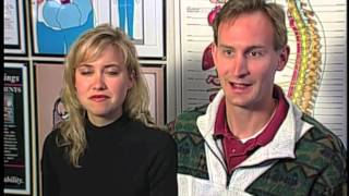 Nikitow Chiropractic Wellness Center Testimonial - Neck & Low Back Pain, Muscle Spasms
