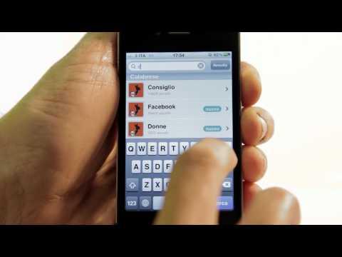Video of iMortacci