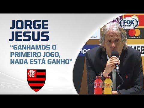 FLA 2 X 0 INTER: Com dois de B. Henrique, Flamengo vence na Libertadores; veja entrevistas!