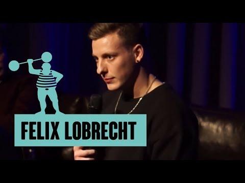 Felix Lobrecht - Der Schlafsack