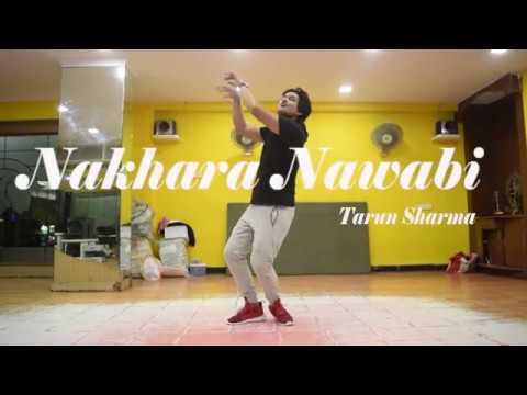 Nakhra Nawabi