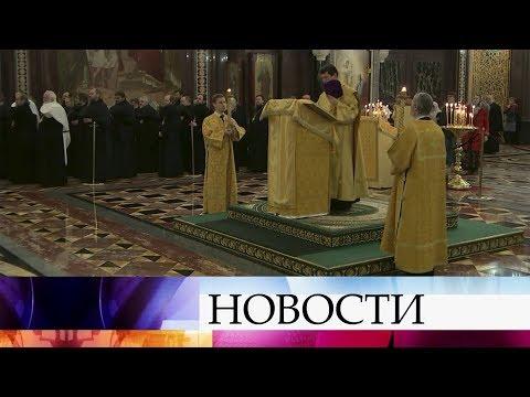 Известные церкви барселоны