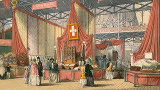 A History Of Exhibitions And World's Fairs