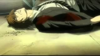 10 Year Fix Me Death Note AMV Lyrics
