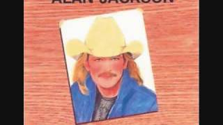 Alan Jackson - Don't Touch Me