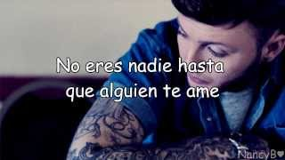 01 You're Nobody 'Til Somebody Loves You - James Arthur {Sub. Español}