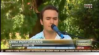 Mustafa Ceceli - Es Canlı Piyano Vers.