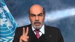 José Graziano da Silva speaks about the Zero Hunger Programme in the Asia Pacific Region