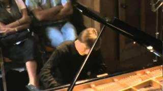 M. Clementi Sonata fis-moll op.26 № 2 (Evgeny Sergeev)