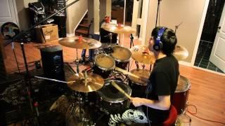 Pierce The Veil - Props & Mayhem - Drum Cover