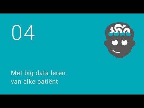 4 Met big data leren van elke patiënt