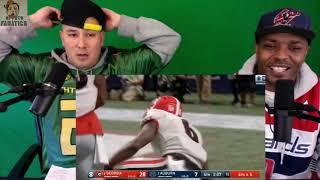 Georgia vs Auburn | Reaction | College Football Highlights | SEC Championship