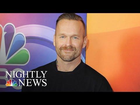 'Biggest Loser' Trainer Bob Harper Suffers Heart Attack | NBC Nightly News